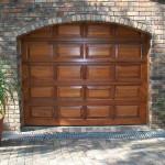 20 Panel Single Door