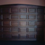 30 Panel Single Door